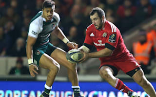 Cronin among three to commit to Munster