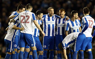 Championship Review: Brighton close the gap as Newcastle draw a blank
