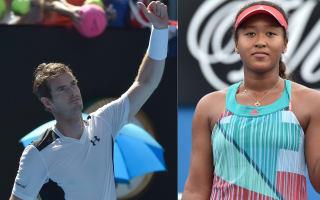 Australian Open: Locker room secret, Osaka hard to excite