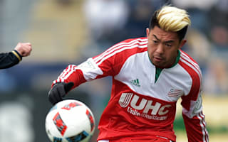 Portland Timbers 1 New England Revolution 1: Nguyen salvages point for visitors