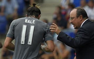 Benitez exit will not affect Bale - Toshack