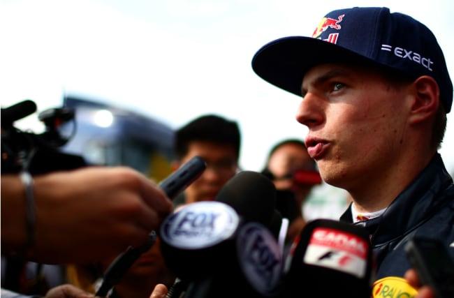 Verstappen focused on Monaco after 'crazy' trip home
