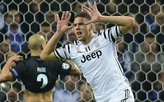 Porto 0 Juventus 2: Substitutes Pjaca and Alves give Bianconeri command