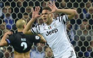 Porto 0 Juventus 2: Substitutes Pjaca and Alves give Bianconeri command