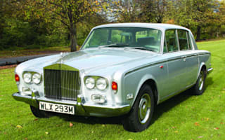 It's a kind of magic as Freddie Mercury's Rolls Royce sells for £74,600
