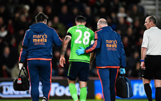 Southampton's Austin out for 'several weeks', says Koeman