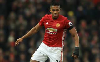 United full-back Valencia feels like he's 21