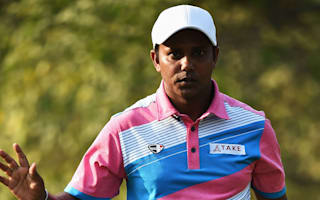 Chawrasia overhauls Pilkadaris to take two-shot lead