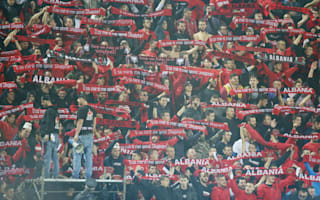 Albania-Israel World Cup qualifier moved for security reasons