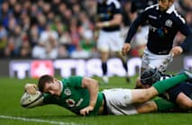 Ireland fly-half Jackson signs new Ulster deal