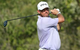 Westwood out in front in Dubai