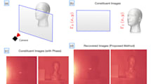 El MIT modifica Kinect para sacar fotos sin reflejos