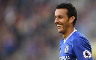 Pedro reveals Barcelona talks