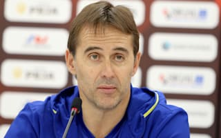 Lopetegui pleased with Spain's attacking threat