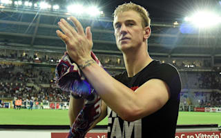 Arsenal great Seaman would welcome Hart signing