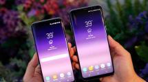 Samsung Galaxy S8, grande en pantalla, pequeño en sorpresas