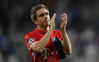 Lahm desperate for DFB-Pokal glory before retirement