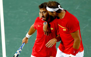Rio 2016: Nadal, Lopez claim doubles gold