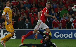 Wales 4 Moldova 0: Bale shines in routine win for Coleman's men