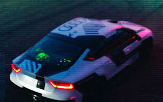 Video: Audi RS7 to lap German F1 track at speed - WITHOUT driver