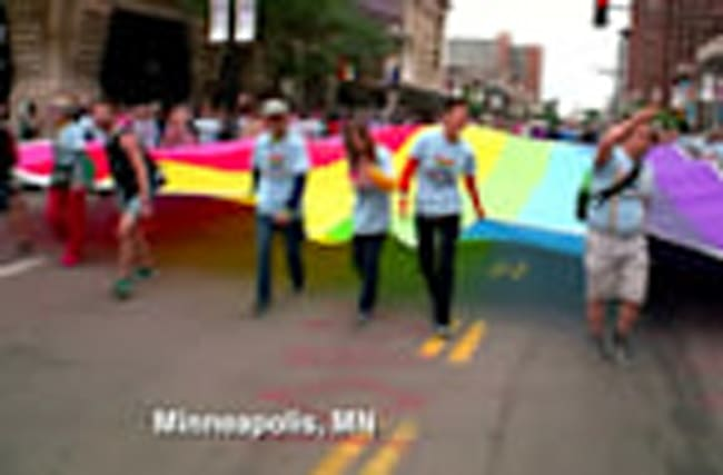 Pride parades kick off across U.S.