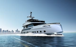 Porsche teams up with luxury yacht maker to create 115-foot speed machine