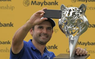 Zanotti hails best round of career
