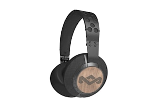 Win! The House of Marley Bluetooth headphones and a travel speaker