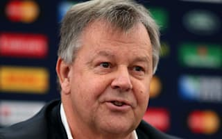 RFU looking for proven international coach - Ritchie