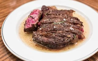 Revealed: The secret to cooking a perfect steak