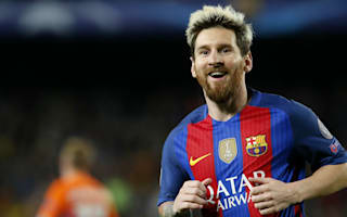 Luis Enrique: If Messi is at his best, nobody knows how to stop him
