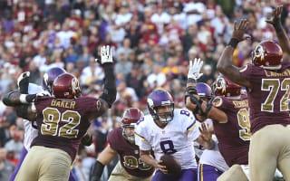 Vikings, Packers lose again in NFL