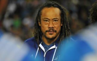 O'Driscoll tackle controversy gives Umaga the Blues