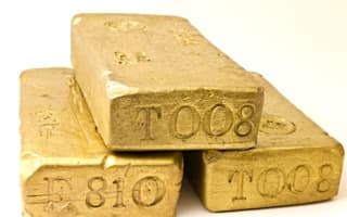 Four reasons to be bullish on gold right now