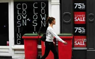Your rights when retailers go bust