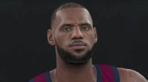 Con NBA 2K18 te costará diferenciar lo real de lo virtual