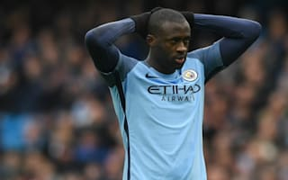 Yaya Toure: Defending is annoying