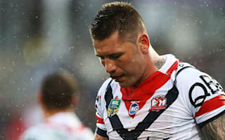 Roosters investigating reported Kenny-Dowall arrest