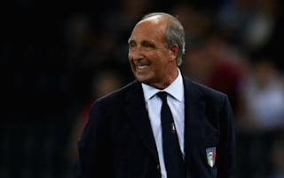 Ventura hopes Italy learn lessons for Spain qualifier