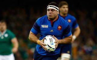 Guirado handed France captaincy