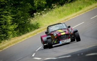 """Caterham to reveal """"most hardcore"""" Seven 620R at Goodwood"""