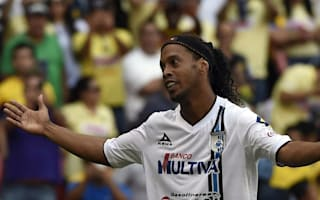 Ronaldinho, Scholes, Pires and Puyol set to line-up at all-star match
