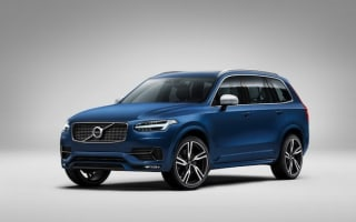 ​Volvo to introduce high-performance SUV models