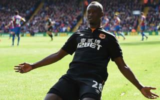 Sunderland complete N'Doye loan signing