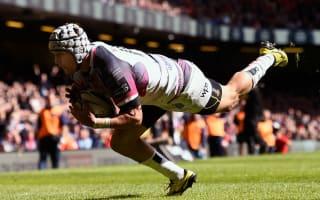 Ospreys wing Dirksen undergoes ACL surgery