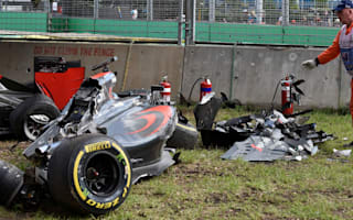 Alonso set for new power unit in Bahrain