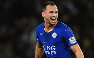 Drinkwater: Leicester title is mad, bonkers