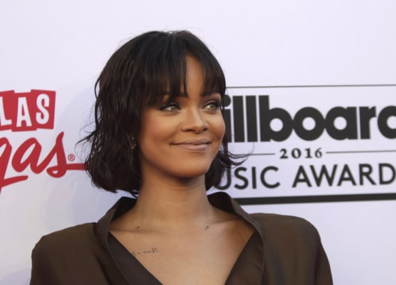 Rihanna to play famous 'Psycho' role