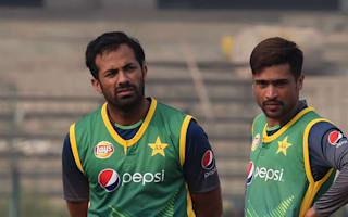 Wahab: Amir a welcome addition to Pakistan attack