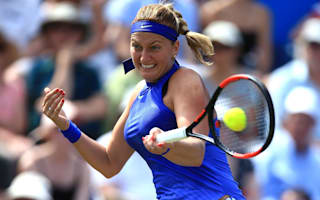 Clinical Kvitova brushes aside Broady